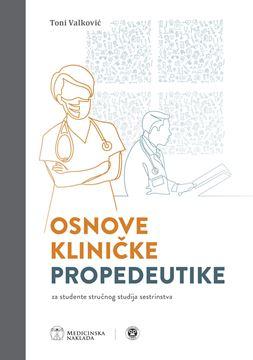 Picture of Osnove kliničke propedeutike