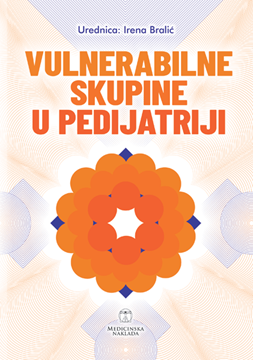 Picture of VULNERABILNE SKUPINE U PEDIJATRIJI