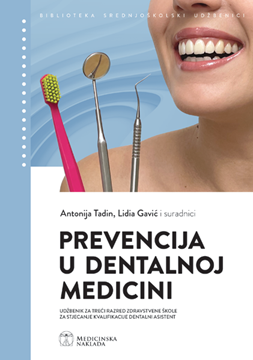 Picture of Prevencija u dentalnoj medicini