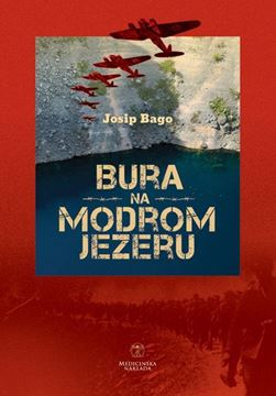 Picture of Bura na modrom jezeru